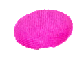 Flo Pink Button