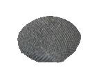 Grey Button