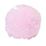 Light Pink Wool