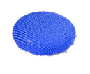 Royal Blue Button